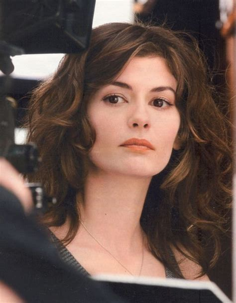 how to style your hair like audrey tautou short pixie audrey tautou s perfect bob celebrity hair and