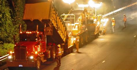 heavy highway and road construction palmer paving corp