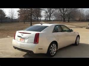 2009 Cadillac Cts V Problems 2008 Cadillac Cts White Navi For Sale See Www Sunsetmilan