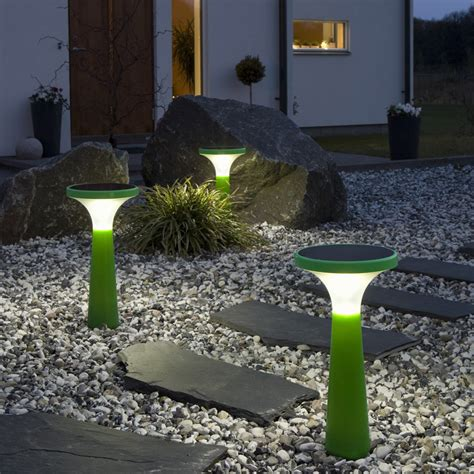 Solar Landscaping Lights Outdoor Landscape Lighting Ideas Designwalls