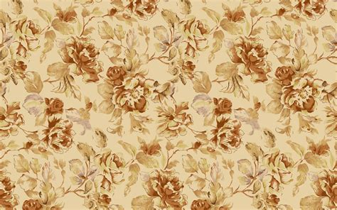 Vintage Flowers Pattern vintage flower pattern wallpaper 1680x1050 35121