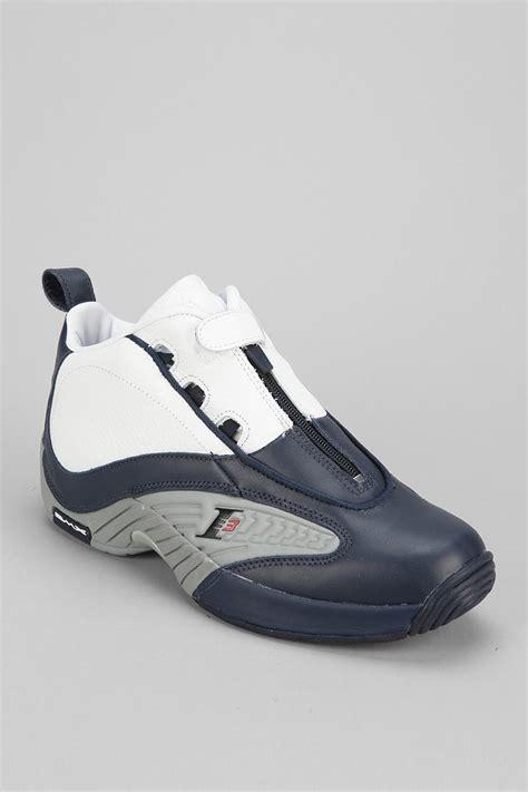 reebok freestyle sneaker reebok freestyle split high top sneaker outfitters