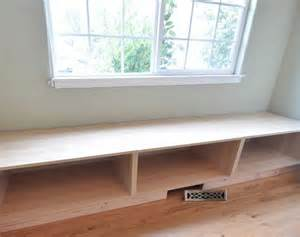 Ikea Window Seat by We Have A Window Seat