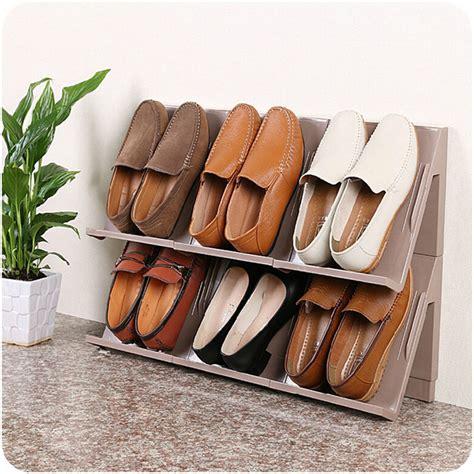 buy design cheap creative simple home diy shoe rack