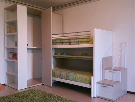 cameretta letto a cameretta doimo cityline letto con cabina kubo letti
