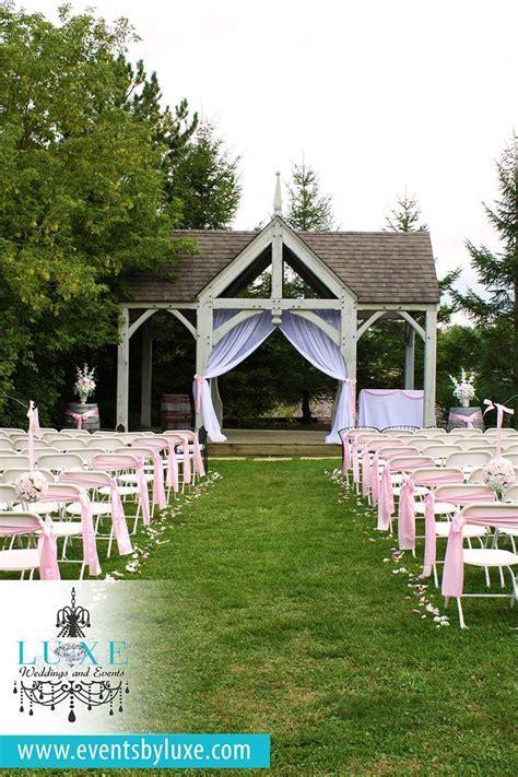 13 best White Silver and Pink Wedding Decor images on