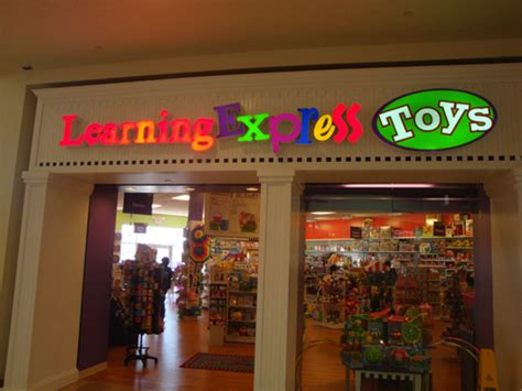 Brookfield Square Gift Card - brookfield learning express toys