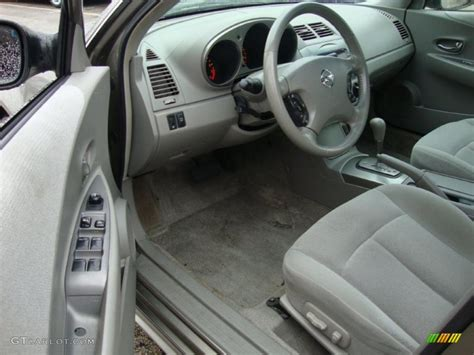 2003 Nissan Altima Interior by Interior 2003 Nissan Altima 3 5 Se Photo 40780551