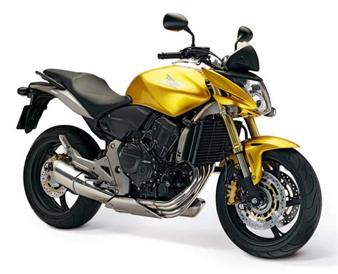 2009 Honda Cb 600 F Abs Pics Specs And Information