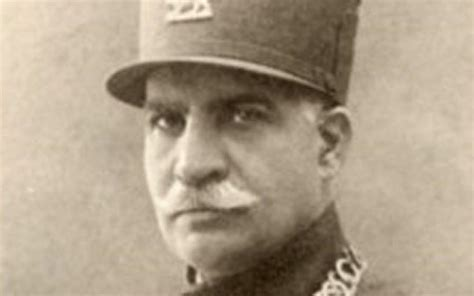 Body Of Iran Shah Possibly Found Heritage Officials