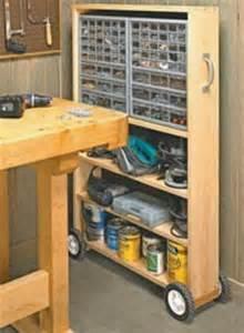 pull out storage shelves organized garage crafety