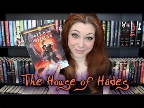 house of hades book report the house of hades by rick riordan book discussion