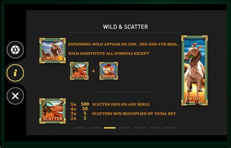 desert oasis slot machine play