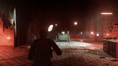 Ps4 The Evil Within 2 Reg3 an 225 lisis de the evil within 2 para ps4 3djuegos