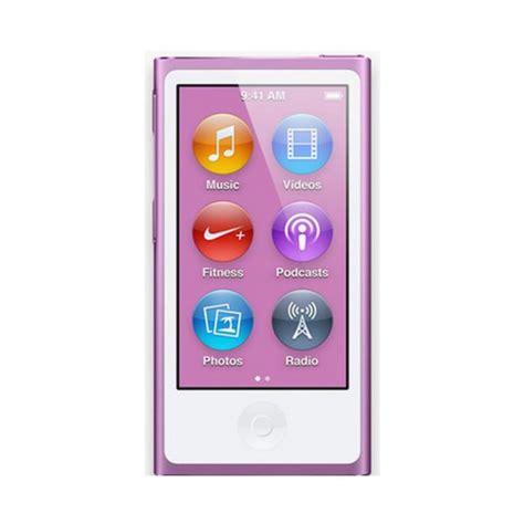 Atmega16a Pu By Nano Tech new ipod nano 16 go purple g 233 n 233 ration 7 achat vente