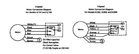 dayton blower motor wiring diagram dayton farm duty motor
