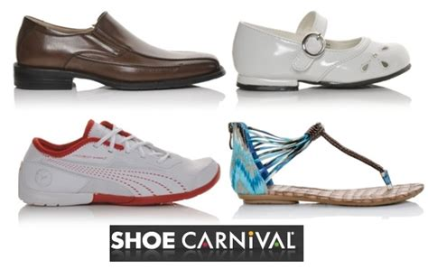 shoe carnival coupon mega deals and coupons