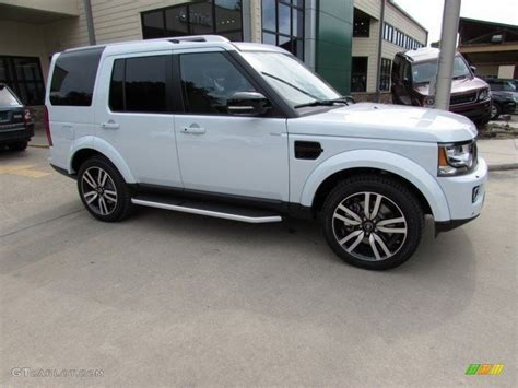land rover lr4 white 2016 2016 yulong white metallic land rover lr4 hse lux