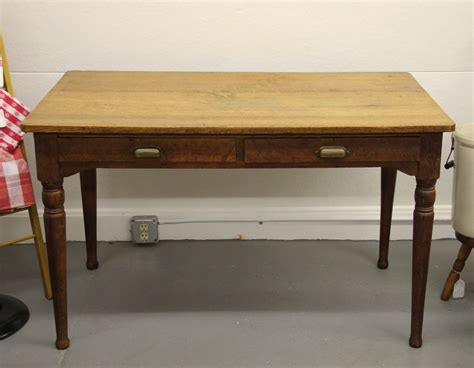 Kitchen Table With Drawers by Kitchen Work Table With Drawers Kitchen Work Table