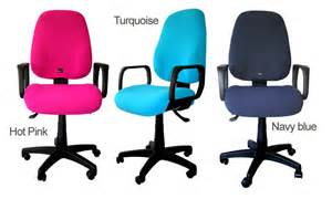 Seat Cover For Office Chair Seat X The Office Chair Cover One Size Fit All Color