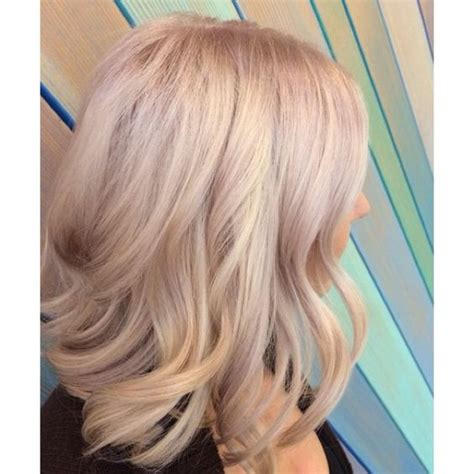 aveda silver hair colors 24 chagne blonde hairstyles for women pretty designs