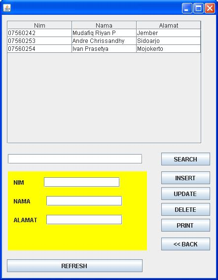 tutorial php gettext dhafiq sagara menambahkan fungsi search pada aplikasi