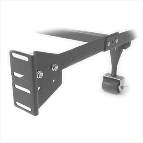 bed frame adapter footboard adapter