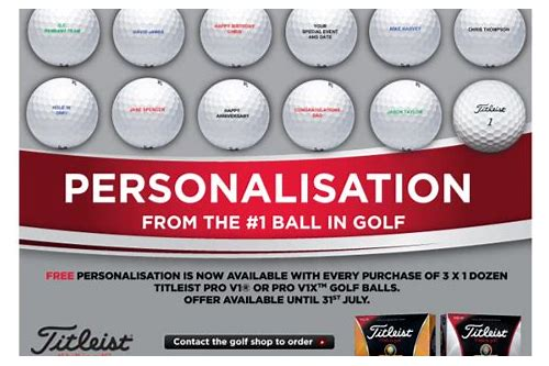 titleist discount coupons