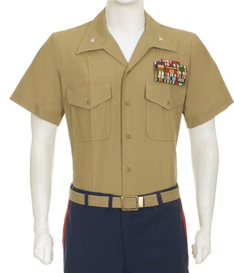marine corps dress uniform marine world