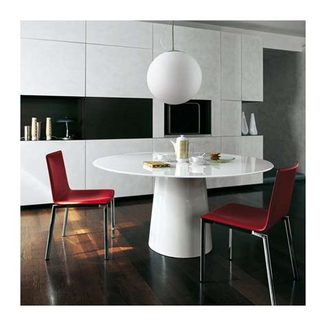 Table Ronde Cuisine Design