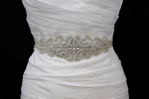 wedding dresses with belt ideas designers collection