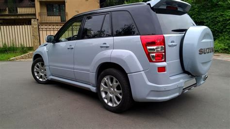 Suzuki Forums Grand Vitara Post Somephotos Of Your Gv Page 20 Suzuki Forums