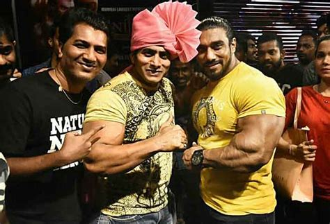 supplement zone nashik suhas khamkar and sangram chougule ibb indian bodybuilding