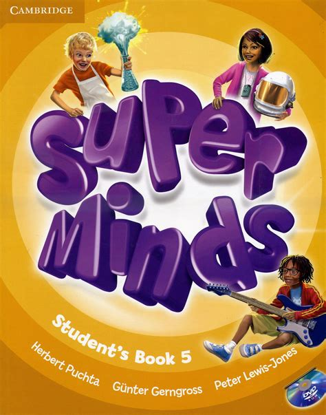 libro super minds level 5 super minds 5 st s with dvd rom