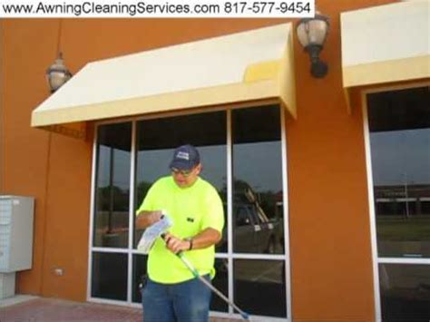 awning awnings definition