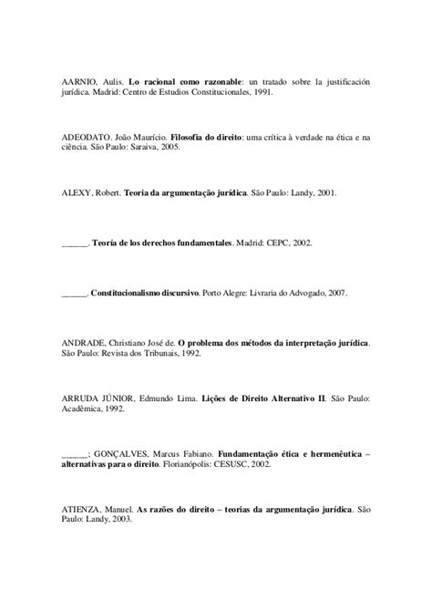 I.E.D - Integração do Direito e o Problema das Lacunas