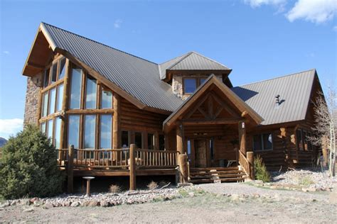 log cabin builders colorado colorado rockies the log home sitting pine 519446 171 gallery of homes