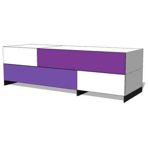 Modular Stacking Drawers by Bensen Brix Modular Stacking Drawer 10149 2 00 Revit Families Modern Revit Furniture