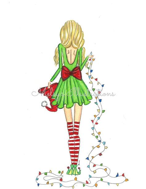 gifts santa s helper by melsys on