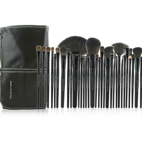 Kecantikan Makeup Professional Cosmetic Make Up Brush 32 Set With jual brush set makeup for you make up for you 32 pcs