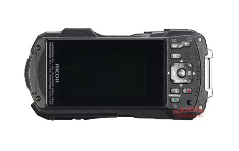 new ricoh this is the new ricoh wg 50 waterproof photo rumors