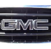How To Vinyl A Gmc Emblem  Autos Post