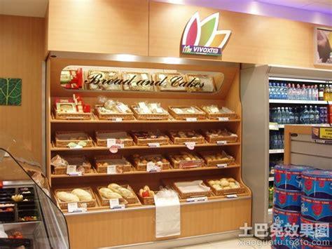 small shop decoration ideas diy手工蛋糕店装修效果图 土巴兔装修效果图