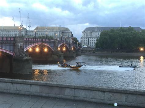Thames River James Bond | more filming for james bond spectre movie on river thames