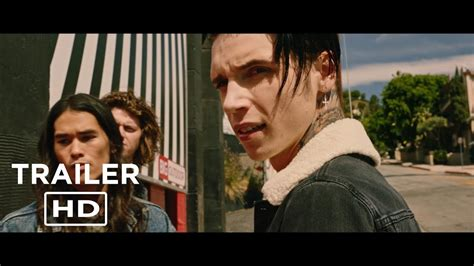 Watch American Satan 2017 American Satan Summer Trailer In Theaters October