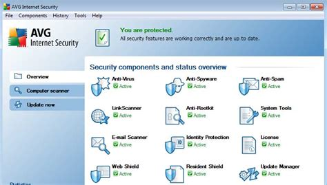 Antivirus Berbayar avg antivirus world technology