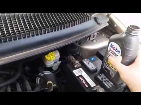 how petrol cars work 2002 chrysler voyager engine control vote no on chrysler grand voyager 2005 2 8crd fuel filter replace
