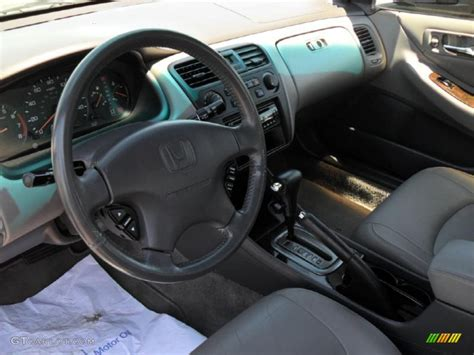 Honda Accord Ex Interior by 2001 Honda Accord Ex Sedan Interior Photo 48735540