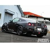 Nissan Skyline  Sayfa 2