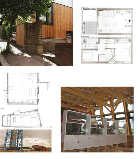 design architecture journal a jewel box the architects journal small project awards
